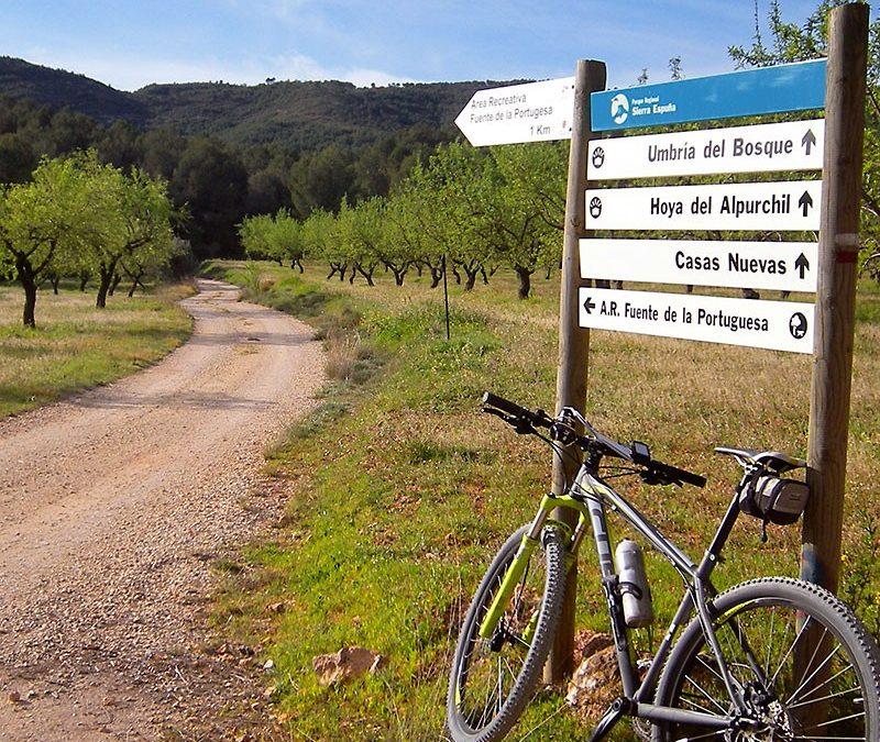 Ruta senderista: Gebas – Casas Nuevas